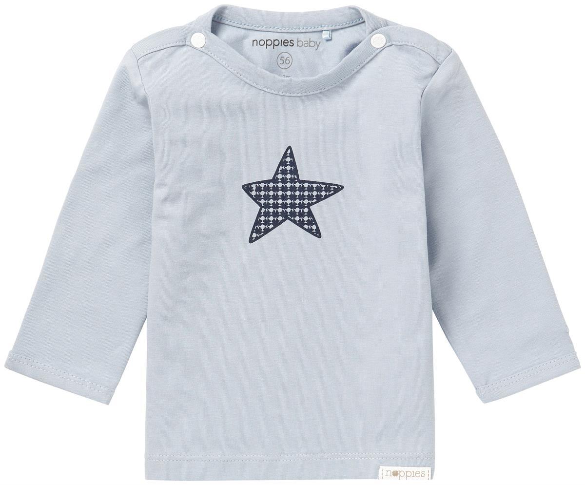 Babyshirt Stern
