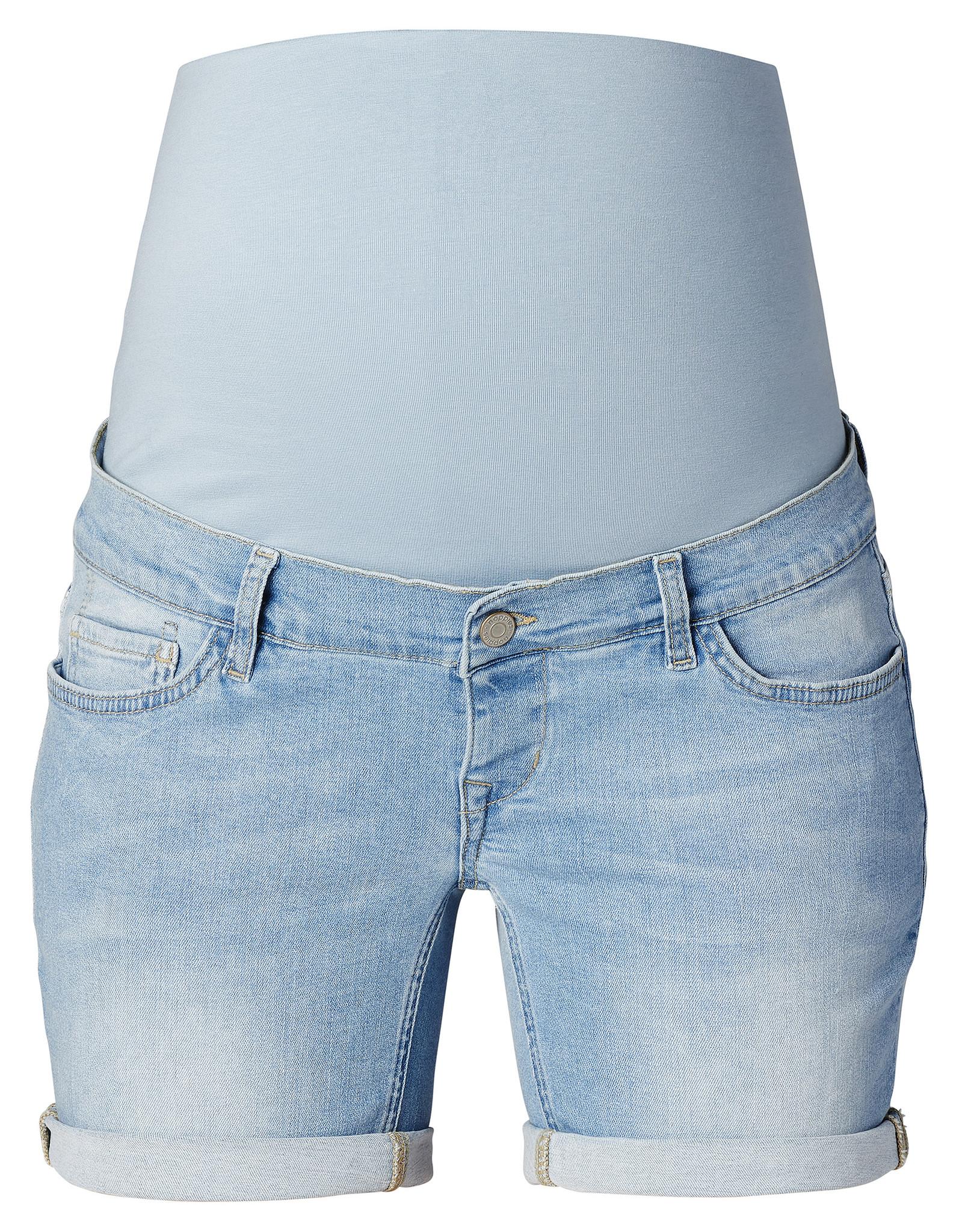 Umstandsshorts Jeansshorts