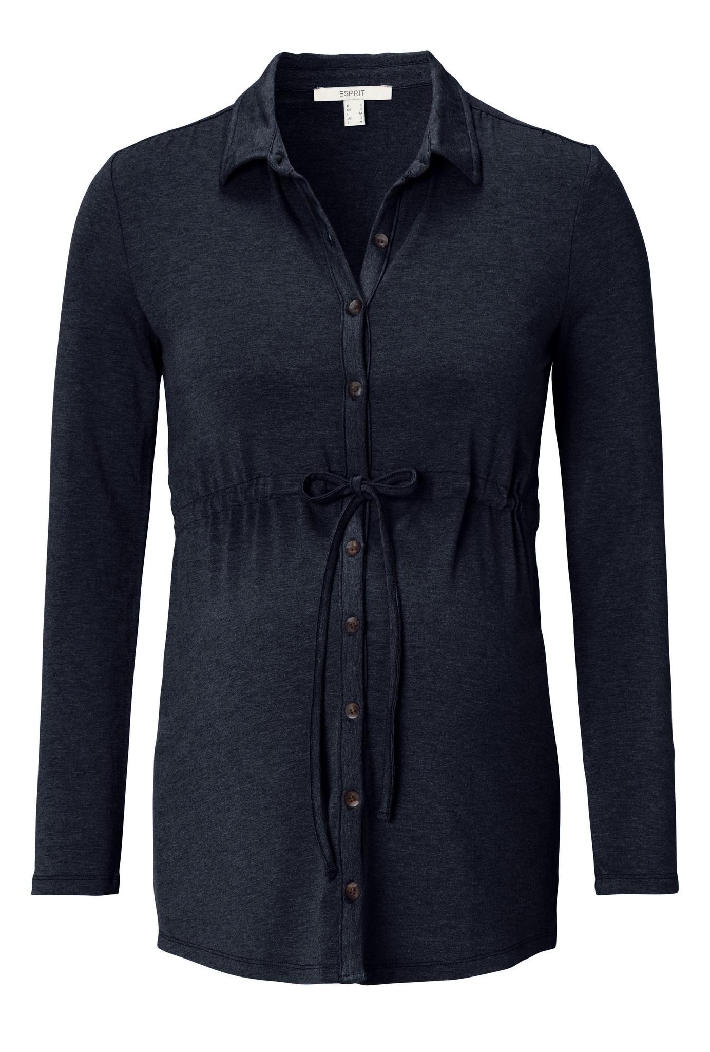 Still- und Umstandsshirt Blusenshirt