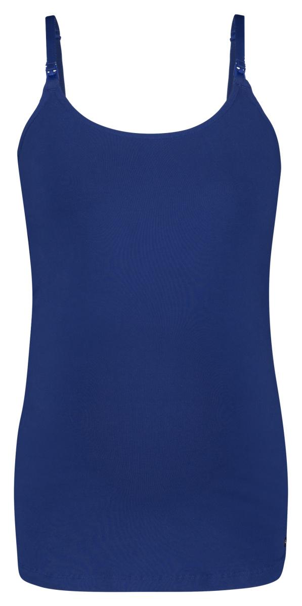 Still-Top blau